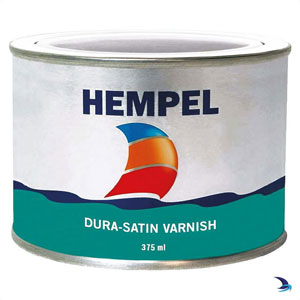 Hempel - Dura-Satin Varnish